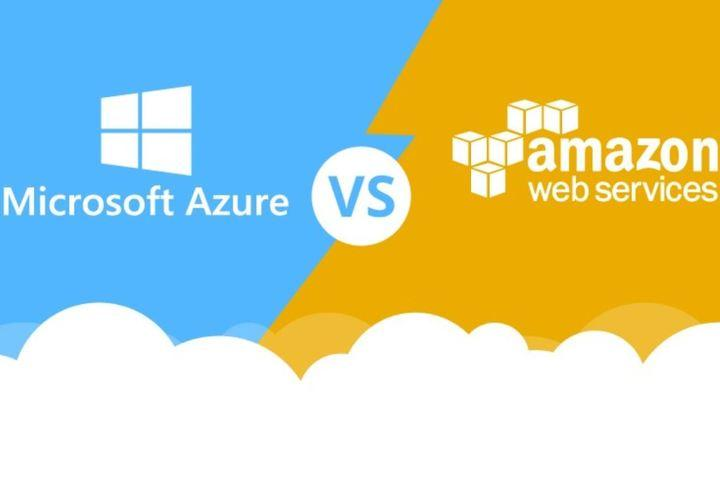 AZURE VS AWS which one is a better option?