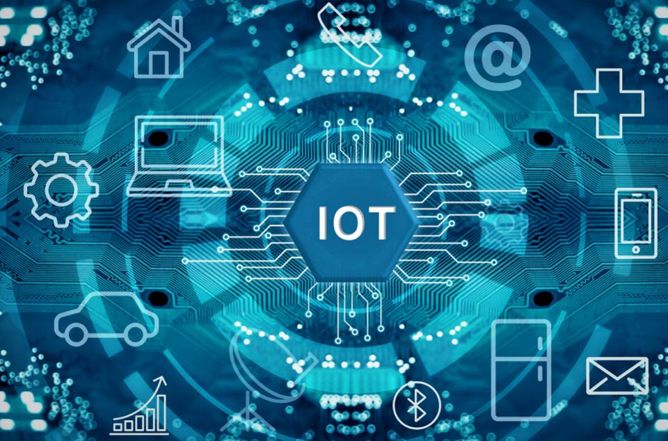 Benefits of Internet of Things (IoT)
